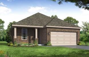 Rosedale - Kallison Ranch: San Antonio, Texas - Empire Communities