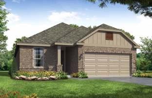 Crestview - Kallison Ranch: San Antonio, Texas - Empire Communities