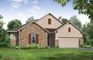 Bowman - Lakeside: Georgetown, Texas - Empire Communities