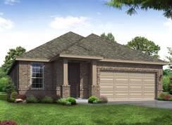Clarksdale - Kallison Ranch: San Antonio, Texas - Empire Communities