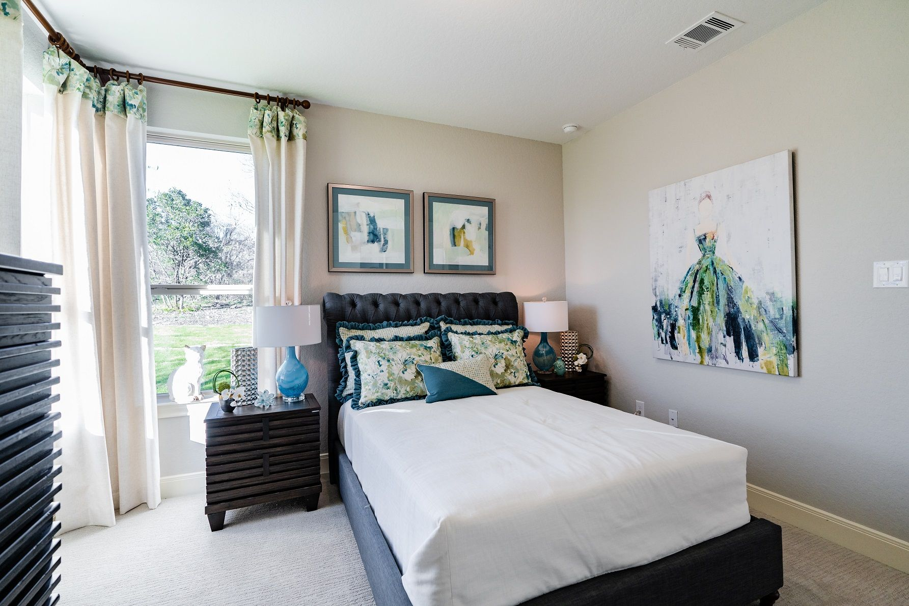 Bedroom featured in the Braunig By Empire Communities in San Antonio, TX