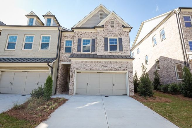 20048 Windalier Way (Albany Townhome)