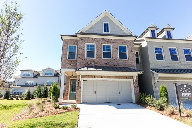 20044 Windalier Way (Albany Townhome)