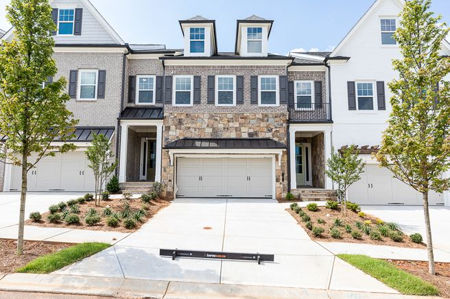 2 Ganel Lane (Concord Townhome)