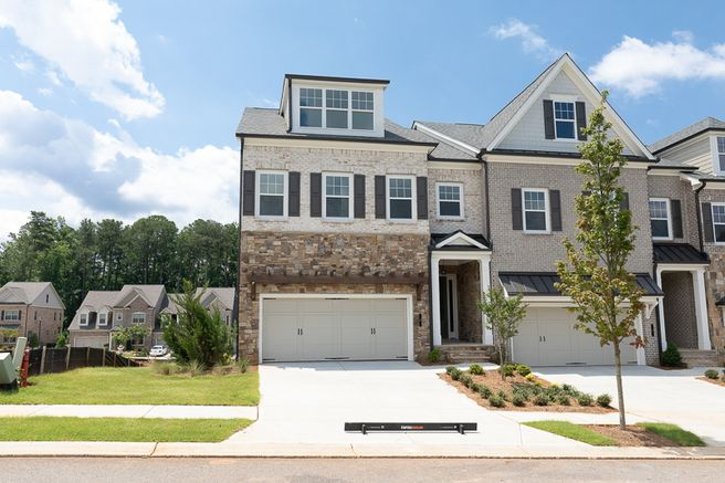 4 Ganel Lane (Concord Townhome)