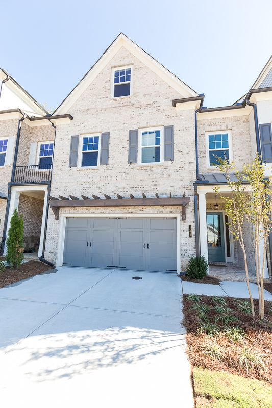 1077 Heyward Way (Concord Townhome)