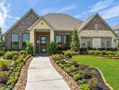 Newport Lake Estates by Empire Communities in Houston Texas