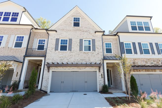 20030 Windalier Way (Albany Townhome)