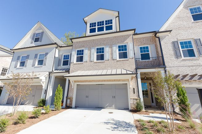 20032 Windalier Way (Albany Townhome)