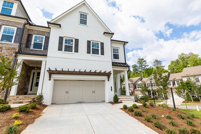 5 Ganel Lane (Concord Townhome)