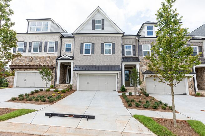 10022 Windalier Way (Concord Townhome)
