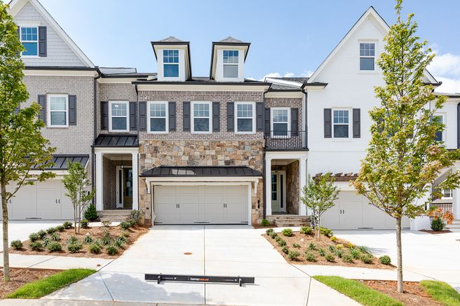 10024 Windalier Way (Concord Townhome)