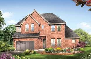 Atlin - Newport Lake Estates: Manvel, Texas - Empire Communities
