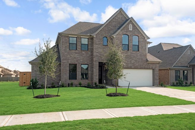 2706 Broad Reach (Clydesdale)