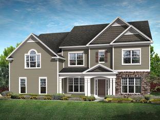 Hampton - Summerwood: Mint Hill, North Carolina - Empire Communities