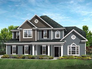 Redwood - Summerwood: Mint Hill, North Carolina - Empire Communities
