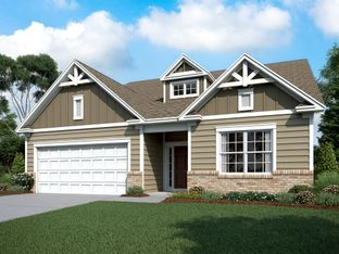 Ellington - McLean: Belmont, North Carolina - Empire Communities