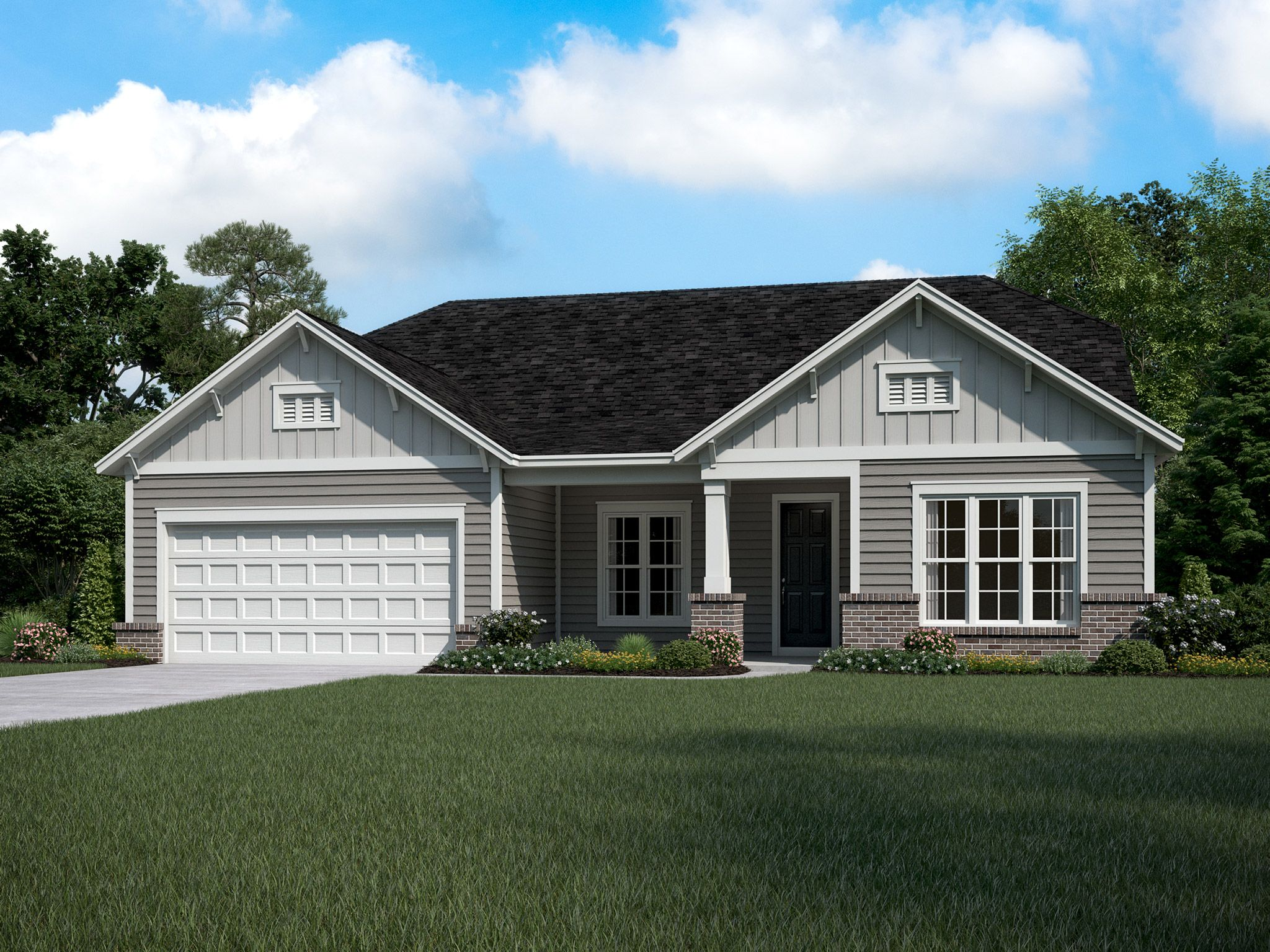 Exterior featured in the Everett By Empire North Carolina in Charlotte, NC
