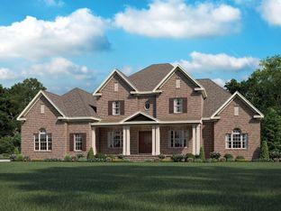 Grayson - Oldenburg: Waxhaw, North Carolina - Empire Communities