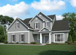 Camden - Summerwood: Mint Hill, North Carolina - Empire Communities