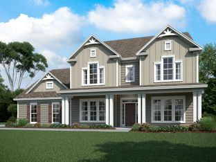Chandler - Summerwood: Mint Hill, North Carolina - Empire Communities