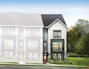 Solstice - West End Towns: Charlotte, North Carolina - Empire Communities
