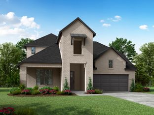 Burleson - The Highlands: Porter, Texas - Empire Communities