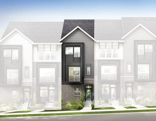 Cambria - West End Towns: Charlotte, North Carolina - Empire Communities