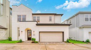 Jefferson - Royal Oaks Landing: Houston, Texas - Empire Communities