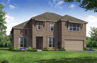 Concord - Lakeside: Georgetown, Texas - Empire Communities