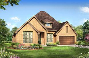 Mustang - Newport Lake Estates: Manvel, Texas - Empire Communities