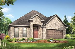 Archer - The Highlands: Porter, Texas - Empire Communities