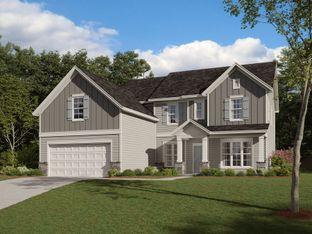 Calistoga - McLean: Belmont, North Carolina - Empire Communities