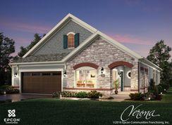 Verona - The Courtyards on Hyland Run: Plain City, Ohio - Epcon Communities