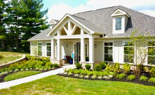 The Courtyards on Riverside by Epcon Communities in Columbus Ohio
