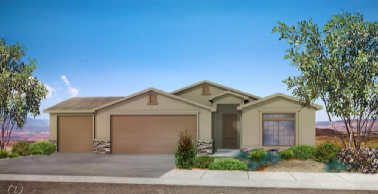 Exterior featured in the Watchman By ERA Brokers Consolidated in St. George, UT