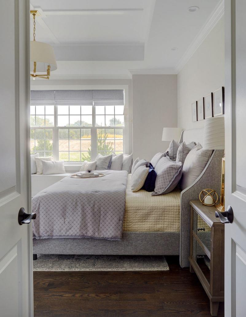 Bedroom featured in the New Haven By Edward James in Chicago, IL
