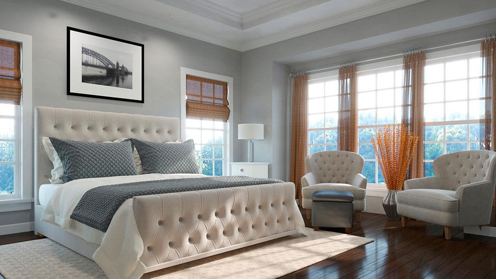 Bedroom featured in the Torrington By Edward James in Chicago, IL