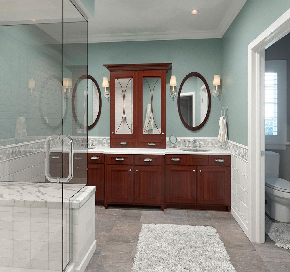 Bathroom featured in the Torrington By Edward James in Chicago, IL