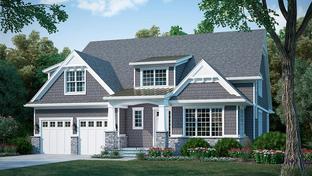 Torrington - Hinsdale Meadows: Hinsdale, Illinois - Edward James