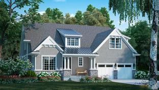 New Haven - Hinsdale Meadows: Hinsdale, Illinois - Edward James
