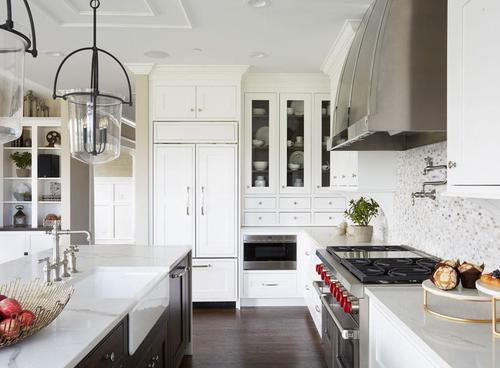 Kitchen-in-New Haven-at-Anets Woods of Northbrook-in-Northbrook