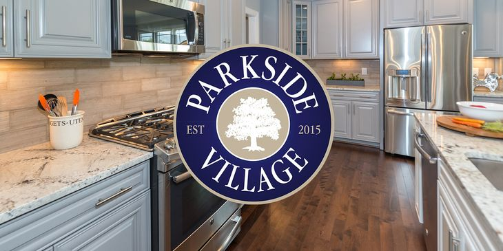 Parkside Village Welcome
