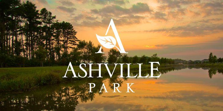 Ashville Park Welcome