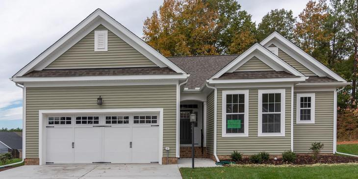 Eagle Construction Harpers Mill 35 Move-In Ready:Exterior