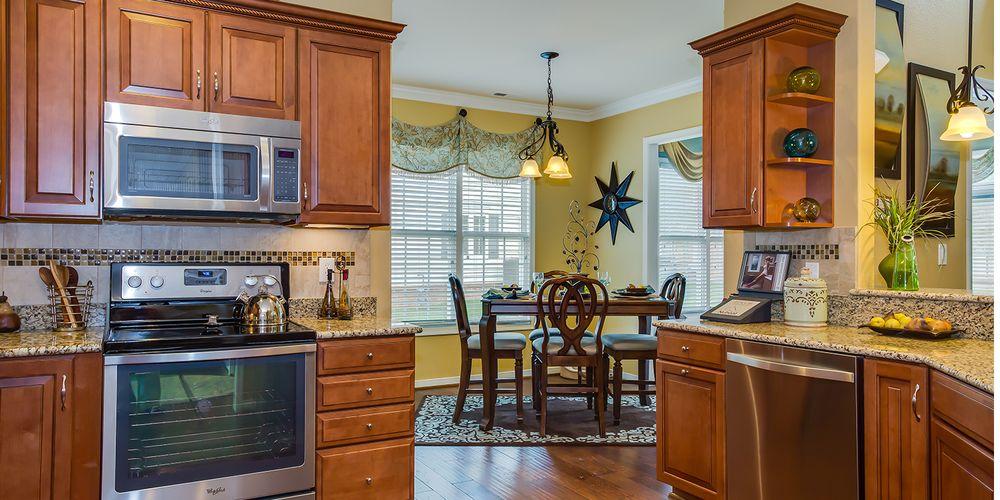 Eagle Pointe New Construction Homes In Chesapeake Va