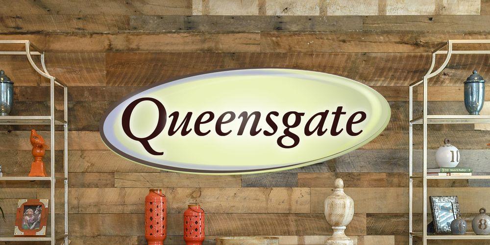 Queensgate Welcome