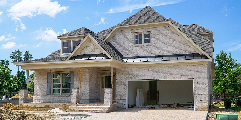 New Homebuilder Designs In Richmond Petersburg Va