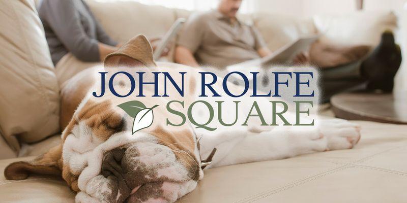 John Rolfe Square