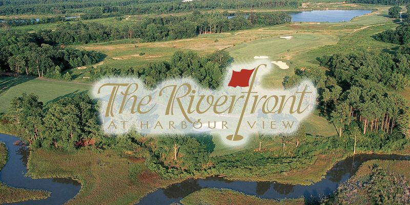 The Riverfront at Harbour View